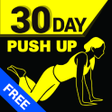 30 Day Push-Ups Trainer Free
