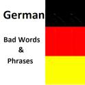 German Bad Words