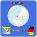Germany Offline Maps