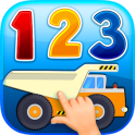 Numbers for Kids Free