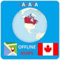 Canada Offline Maps