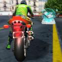 Super Moto Bike Racing