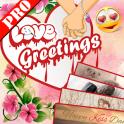 Love Greetings eCard Maker Pro
