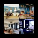 Blue Walls Design Ideas