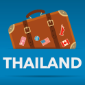 タイ オフラインマップ、無料の旅行ガイド