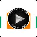 Radios FM Côte D'Ivoire