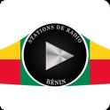 Stations de radio FM Bénin