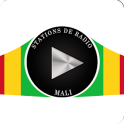 Stations de radio Mali