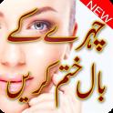 Chehray Kay Baal Khatam Krain – Face Hair Removal
