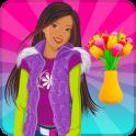 Manager Flower Girl