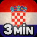 Chorwacki w 3 minuty