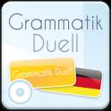 GrammatikDuell: German grammar