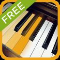 Klavier Akkorde frei skaliert