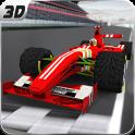 Hot Pursuit Formula Racing 3D