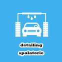 Detailing Spalatorie
