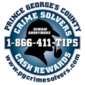 Prince Geo. Co. Crime Solvers