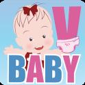 As aventuras da Baby V