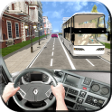 City Bus Pro Driver Simulator