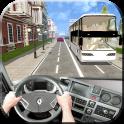 simulador de autobuses urbanos