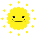 Space Weather Icon for Chronus