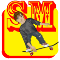 Sean McNulty Skateboard Lite