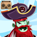 Zombie Pirates VR Shooter