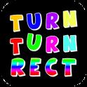 회전 블록 TrunRect