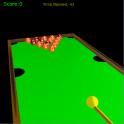 3D Fun Fun Balls (3D繽紛球)