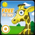 TierSpielplatz für Kinder FREE