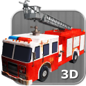 FIRE TRUCK SIMULATOR 3D