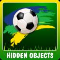 World Cup Objetos Escondidos