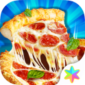 Kids Dream Pizza Cooking Chef