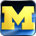 Michigan Wolverines Live WP