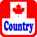Canada Country Radio Stations