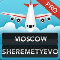 Москва Шереметьево Pro