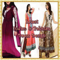 Latest Indian Dresses Design