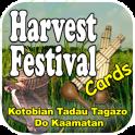 Harvest Festival Cards