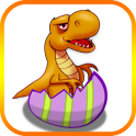 Surprise Dinosaur Eggs 2016