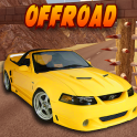 Offroad Extreme Car Driver Sim