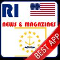Rhode Island Newspapers : USA