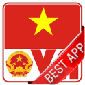 Vietnam Newspapers : Official