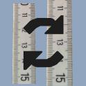 cm vs. inch LengthSter