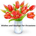Wishes and Sayings