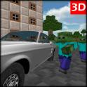Blocky Town Craft: Survival