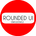 Rounded UI