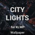 City Lights for KLWP
