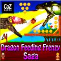 Dragon Feeding Frenzy Saga