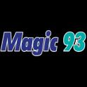 Magic 93 - WMGS