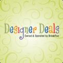 Designer Deals