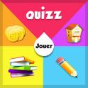 Quizz Question Réponse